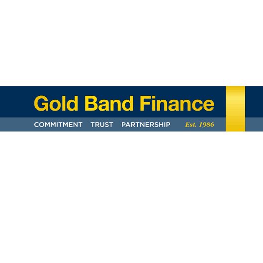 Gold Band Finance Approved Mortgage Broker